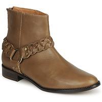 Shoes Női Csizmák Emma Go MARLON Barna