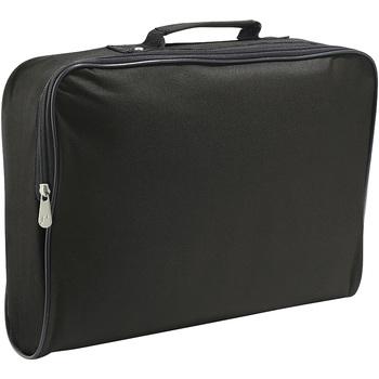 Táskák Laptop táskák Sols COLLEGE COMPUTER Negro