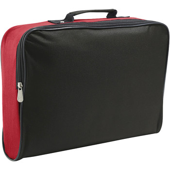 Táskák Laptop táskák Sols COLLEGE COMPUTER Multicolor