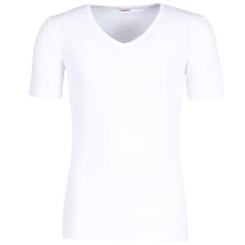 Fehérnemű Férfi Aláöltözetek Damart CLASSIC GRADE 3 Fehér