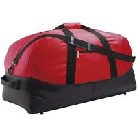 Táskák Utazó táskák Sols STADIUM  72 SPORT Rojo