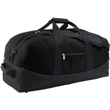 Táskák Utazó táskák Sols STADIUM  65 SPORT Negro