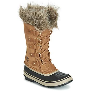 Cipők Női Hótaposók Sorel JOAN OF ARCTIC Teve