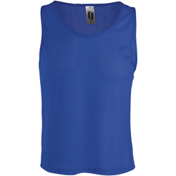Ruhák Trikók / Ujjatlan pólók Sols ANFIELD SPORTS Azul