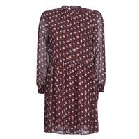 Ruhák Női Rövid ruhák Betty London LILY Bordó