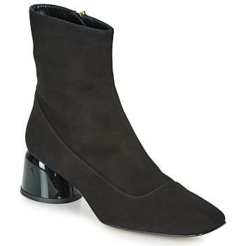 Cipők Női Csizmák Castaner LETO Fekete