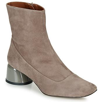 Cipők Női Csizmák Castaner LETO Tópszínű