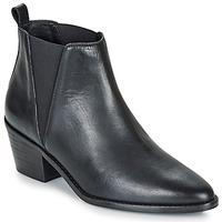 Cipők Női Csizmák Castaner GABRIELA Fekete
