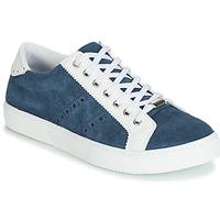 Cipők Női Rövid szárú edzőcipők André BERKELEY Farmer