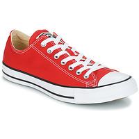 Cipők Rövid szárú edzőcipők Converse CHUCK TAYLOR ALL STAR CORE OX Piros
