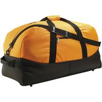 Táskák Utazó táskák Sols STADIUM  65 SPORT Naranja