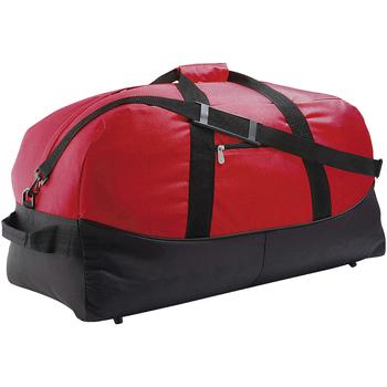 Táskák Utazó táskák Sols STADIUM  65 SPORT Rojo