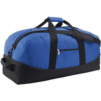 Táskák Utazó táskák Sols STADIUM  65 SPORT Azul