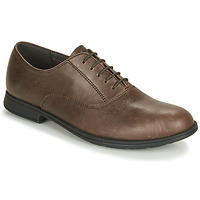 Cipők Női Oxford cipők Camper 1913 Barna