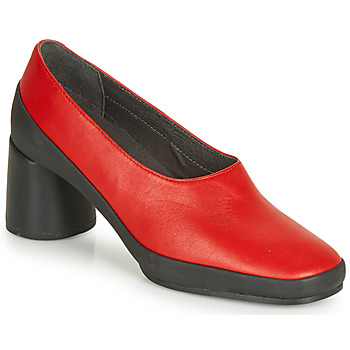 Cipők Női Félcipők Camper UP RIGHT Piros