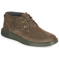Cipők Férfi Oxford cipők Camper BILL Barna
