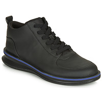 Cipők Férfi Rövid szárú edzőcipők Camper ROLLING Fekete  / Kék