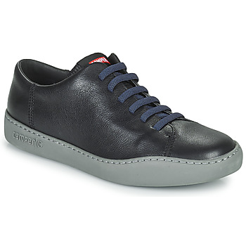Cipők Férfi Oxford cipők Camper PEU TOURING Fekete