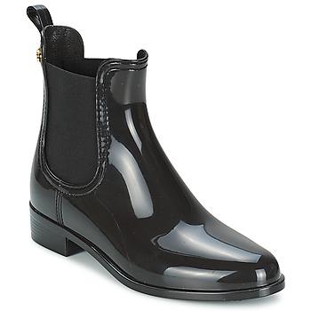 Shoes Női Csizmák Lemon Jelly COMFY Fekete