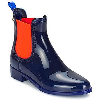Cipők Női Csizmák Lemon Jelly PISA Kék / Narancssárga