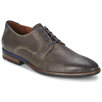 Shoes Férfi Oxford cipők Lloyd LEWIS Szürke