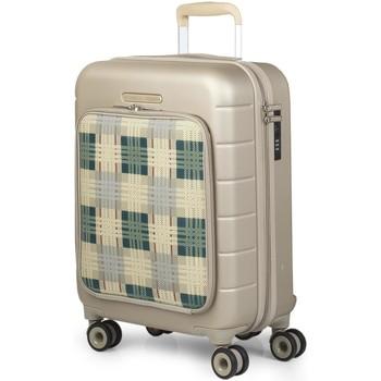 Táskák Keményfedeles bőröndök Victorio Y Lucchino walesi Pezsgő