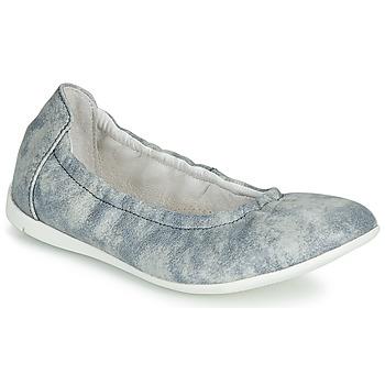 Cipők Lány Balerina cipők / babák Ramdam LIBRE Kék