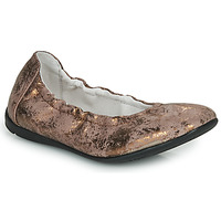 Cipők Lány Balerina cipők  Ramdam LIBRE Bronz
