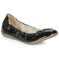 Cipők Lány Balerina cipők  Ramdam LISBONNE Fekete