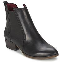 Shoes Női Csizmák Tamaris DANA Fekete