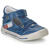 Cipők Fiú Szandálok / Saruk GBB PEPINO Kék