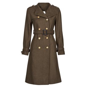 Ruhák Női Kabátok Betty London LIPIUS Barna