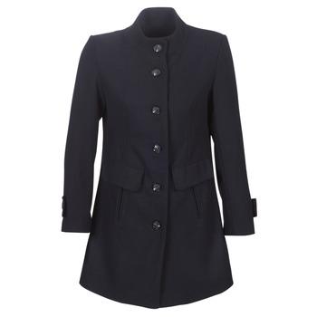Ruhák Női Kabátok Casual Attitude LYSIS Tengerész