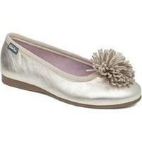 Cipők Lány Balerina cipők  Gorila 23657-24 Arany