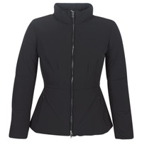 Ruhák Női Steppelt kabátok Emporio Armani 6G2B78-2NUHZ-1001 Fekete