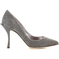 Cipők Női Félcipők D&G CD1071 AH913 87626 oro