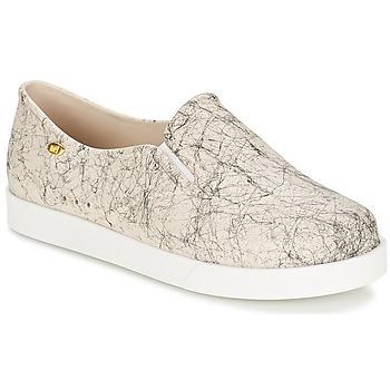 Cipők Női Belebújós cipők Mel KICK Kő