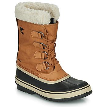 Cipők Női Hótaposók Sorel WINTER CARNIVAL Teve