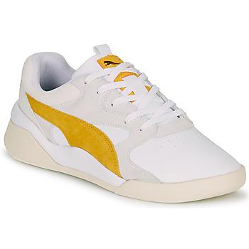 Cipők Női Rövid szárú edzőcipők Puma AEON HERITAGE W Fehér