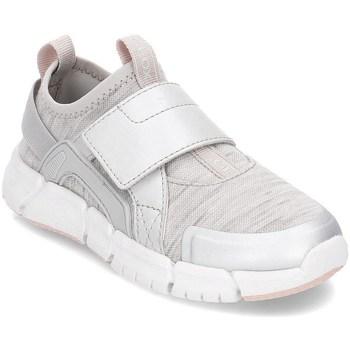 Cipők Gyerek Belebújós cipők Geox Junior Flexyper