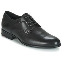 Cipők Férfi Oxford cipők Lloyd LADOR Fekete