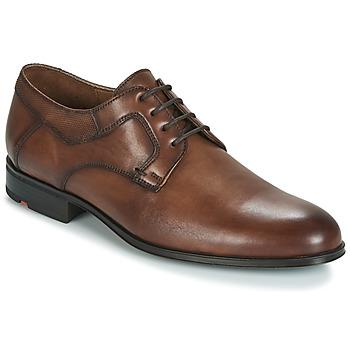 Cipők Férfi Oxford cipők Lloyd LADOR Konyak