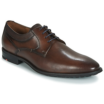 Cipők Férfi Oxford cipők Lloyd JAYDEN Konyak