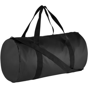 Táskák Utazó táskák Sols COBALT SPORTS Negro