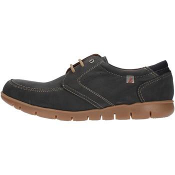 Cipők Férfi Oxford cipők Luisetti 27011NO Blue