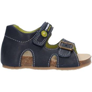 Cipők Fiú Szandálok / Saruk Pablosky 057026 Blue