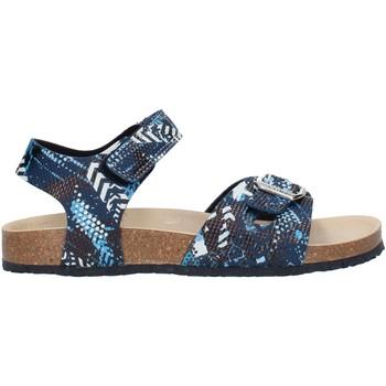 Cipők Fiú Szandálok / Saruk Pablosky 590120 Blue