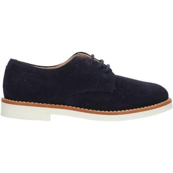 Cipők Fiú Oxford cipők Pablosky 708228 Blue