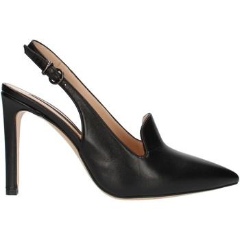 Cipők Női Szandálok / Saruk Bacta De Toi 885 Black