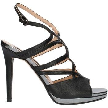 Cipők Női Szandálok / Saruk Bacta De Toi 606 Black